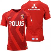 Urawa Red Diamonds Home Soccer Jersey 2015/16