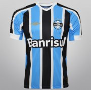 Gremio Home Soccer Jersey 15/16
