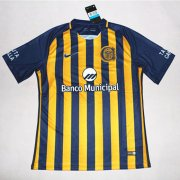 Rosario Central Home Soccer Jersey 2017/18