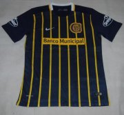 Rosario Central Home Soccer Jersey 2016-17