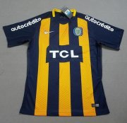 Rosario Central Home Soccer Jersey 2018/19
