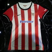 Athletic Bilbao 14/15 Women's Home Soccer Jersey