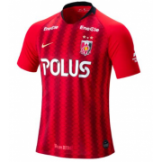 2019 Urawa Red Diamond Home Soccer Jersey Shirt