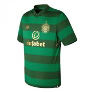 Celtic Away Soccer Jersey 2017/18