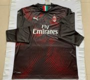 AC Milan Third Away Long Sleeve Soccer Jerseys 2019/20