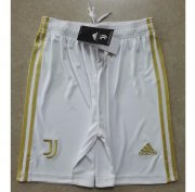 Juventus Home Soccer Shorts 2020/21