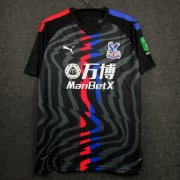 Crystal Palace Away Soccer Jerseys 2019/21