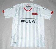 CA Independiente White Away Soccer Jersey 14/15