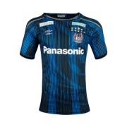 Gamba Osaka Home Navy Soccer Jerseys Shirt 2019