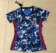 Japan Home Women Soccer Jerseys 2020