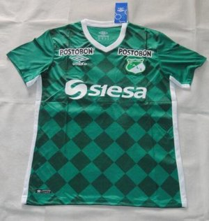 Deportivo Cali Home Soccer Jersey 2016-17