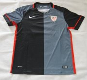 Athletic Bilbao Away Soccer Jersey 2015-16