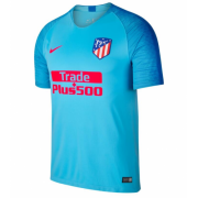 18-19 Atletico Madrid Away Soccer Jersey Shirt