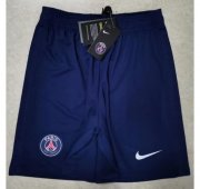 PSG Home Soccer Shorts 2020/21
