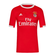 Player Version 19-20 Benfica Home Red Soccer Jerseys Shirt