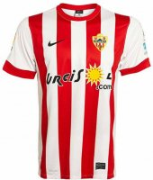 UD Almeria Home Soccer Jersey 2014-15