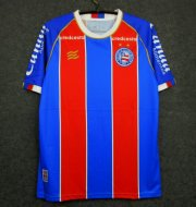 Bahia Away Soccer Jerseys Blue 2020/21