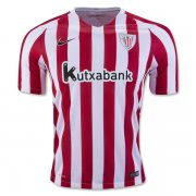 Athletic Bilbao Home Soccer Jersey 2016-17