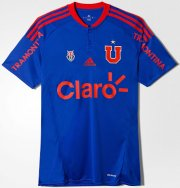 Universidad de Chile Home Soccer Jersey 2016