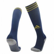 Boca Juniors Home Soccer Socks 2020/21