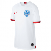 World Cup England 2019 Home White Women's Jerseys Shirt(Player Version)