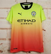 Manchester City Third Away Soccer Jerseys 2019/20