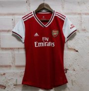 Arsenal Home Women Soccer Jerseys 2019/20