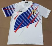 Retro Japan Away Soccer Jerseys 1994