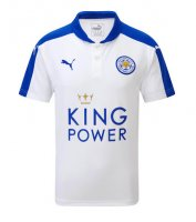 Leicester City Third Soccer Jersey 2015-16