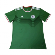 Algeria 2019 Away Green Soccer Jerseys Shirt