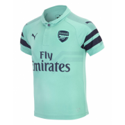 18-19 Arsenal 3rd Soccer Jersey Shirt
