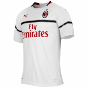 18-19 AC Milan Away Jersey Shirt