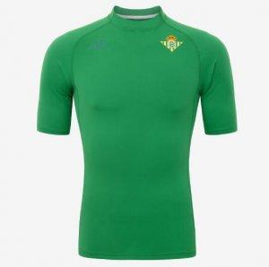 Real Betis Kombat Jersey Shirt Green 2020 21 Real Betis Benz7 Best Discount Soccer Jerseys Cheap Kit Store