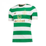 Celtic Home Soccer Jersey 2017/18