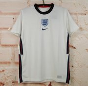 England Away White Soccer Jerseys 2020
