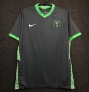 Nigeria Away Soccer Jerseys 2020