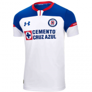 18-19 Cruz Azul Away Jersey Shirt