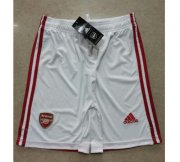 Arsenal Home Soccer Shorts 2020/21