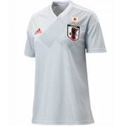 Japan Away Soccer Jersey women 2018 World Cup