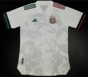 Mexico Away Authentic Soccer Jerseys 2020