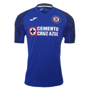 CDSC Cruz Azul 19/20 Home Blue Soccer Jerseys Shirt