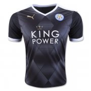 Leicester City Away Soccer Jersey 2015-16