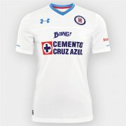 Cruz Azul Away Soccer Jersey 16/17