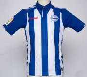 Deportivo Alavés Home Soccer Jersey 16/17