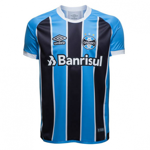 Gremio Home Soccer Jersey 2017/18